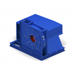 Вентилятор радиальный высокого давления ВДП-VM