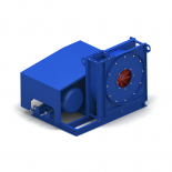 Вентиляторы радиальные высокого давления ВДП-ZB