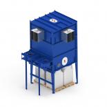 Комплект системы аспирации КСА с мягким контейнером