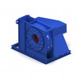Вентилятор радиальный высокого давления ВДП-GR