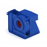 Вентилятор радиальный высокого давления ВДП-RU